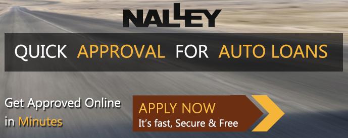 nalley loan center